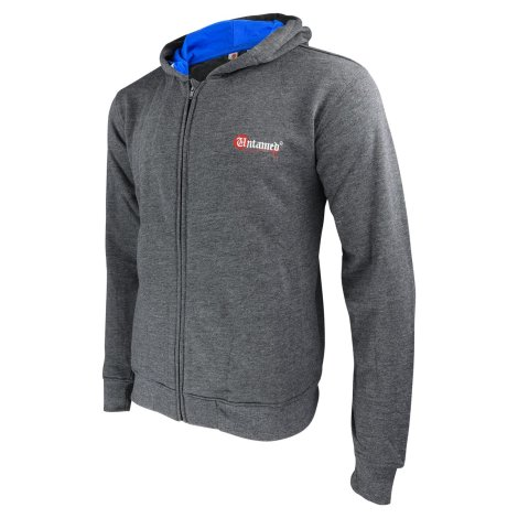 UNTAMED Flow Jacket Parkour Veste de survêtement à capuche