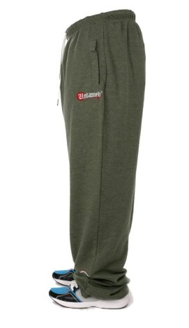 UG FLOW PANTS Parkour Freerun training pants - chocolate brown, charcoal grey, olive green!