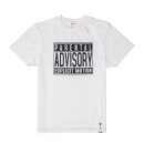 "FREERUN T-Shirt ""PARENTAL ADVISORY!"""