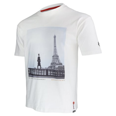 EIFFELTOWER T-Shirts white!