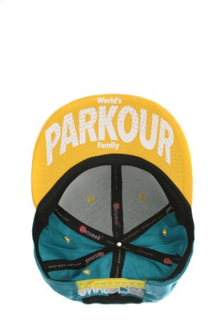 WPF Worlds Parkour Family CAP