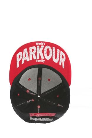 Gorra WPF Worlds Parkour Family
