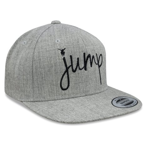 KO Tweat Cap grey