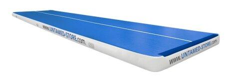 AirTrack Matte P2 professionell luftgefüllter Bodenläufer 20cm hoch 2m breit!