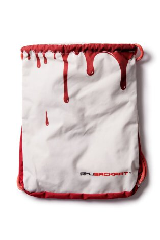 Sackbag Blood - Minimaler Parkour Gymsack