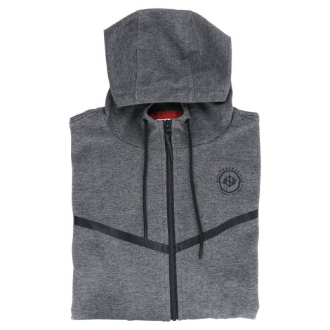 UG NINJA TECH FREERUN Hoody Sweatjacket L