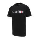 PLANDEMIC T- Shirt | Fake Pandemie Chazare Ashganazis...