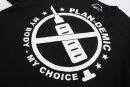 Mi cuerpo, mi camiseta bien escogida | Autonomía...